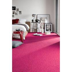 Wykładzina dywanowa ETON 447 róż