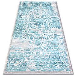 Dywan AKRYL BEYAZIT 1794 Grey/Blue