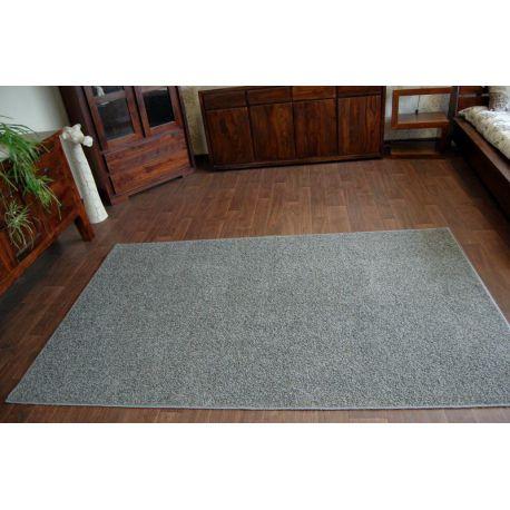 Wykładzina dywanowa GLITTER 166 szary