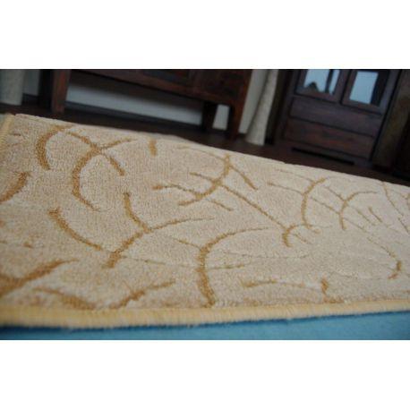 Wykładzina dywanowa MONTEREY 330 beż