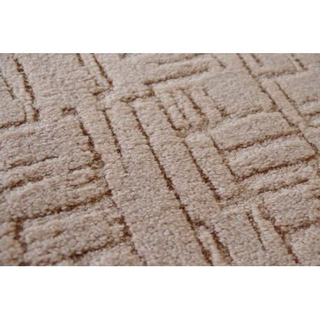 Wykładzina dywanowa KASBAR 106 krem