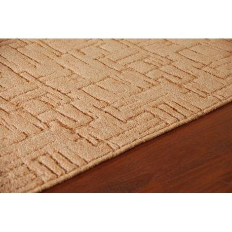 Wykładzina dywanowa KASBAR 283 złoty