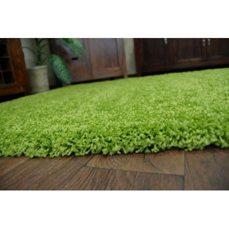 Dywan SHAGGY GUSTO 9000 zieleń