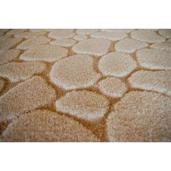 Wykładzina dywanowa PEBBLE 305 krem