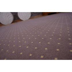 Wykładzina dywanowa AKTUA 144 brąz