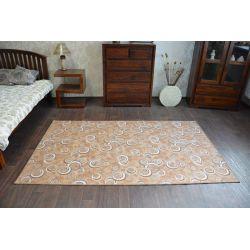 Wykładzina dywanowa DROPS 033 beż