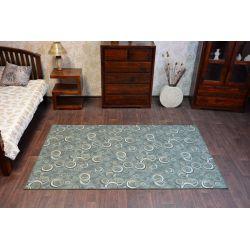 Wykładzina dywanowa DROPS 092 j.zieleń