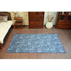 Wykładzina dywanowa DROPS 099 szary