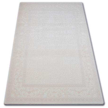 Dywan AKRYL MIRADA 0050 Kemik/Beyaz