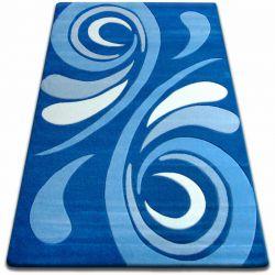 Dywan FOCUS - 8695 niebieski