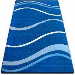 Dywan FOCUS - 8732 niebieski