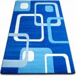 Dywan FOCUS - F240 niebieski