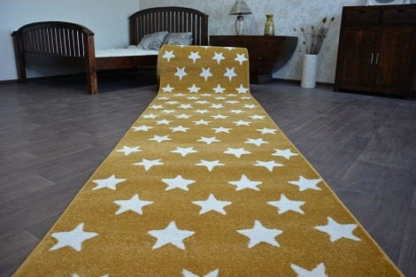 Chodniki dywanowe nowoczesne