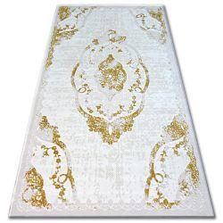Dywan AKRYL BEYAZIT 1800 C. Ivory/Gold