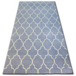 Dywan BCF BASE 3770 grey