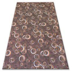 Wykładzina dywanowa DROPS 043 brąz