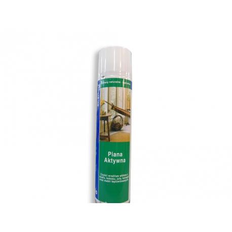 Dr. Schutz Aktywna Piana do czyszczenia do dywanów i tapicerki 400ml