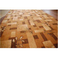 Wykładzina dywanowa AMALIA brąz