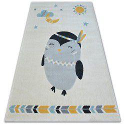 Dywan PASTEL 18401/062 - PINGWIN kremowy