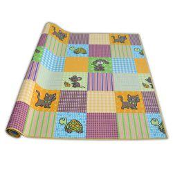 Wykładzina dywanowa dla dzieci PETS ZWIERZĘTA ZWIERZĄTKA