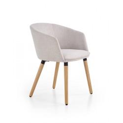 Krzesło K266 jasny popiel