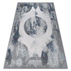 Dywan AKRYL VALENCIA 5040 ORIENT niebieski / szary