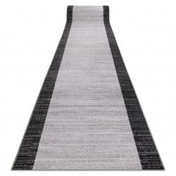 CHODNIK BCF ANNA Stripes 2961 szary paski