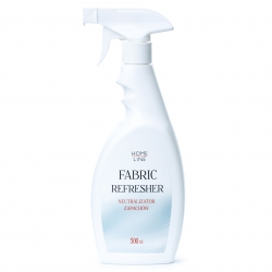 Home Line FABRIC REFRESHER Neutralizator zapachów do dywanów 500ml