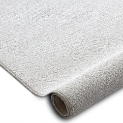 Wykładzina dywanowa SANTA FE krem 03 gładki, jednolity, jednokolorowy