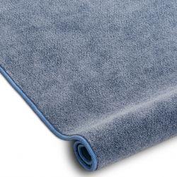Wykładzina dywanowa SERENADE 506 jasny niebieski