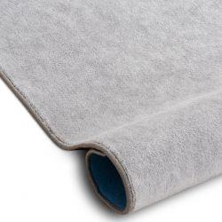 Wykładzina dywanowa SERENADE srebrny 909