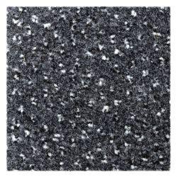DYWAN - Wykładzina dywanowa TRAFFIC ciemny szary 330 AB