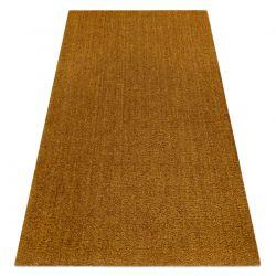 Nowoczesny dywan do prania LATIO 71351800 złoty
