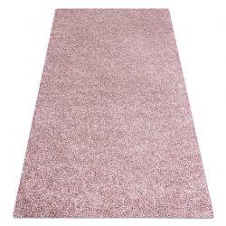 Nowoczesny dywan do prania ILDO 71181020 róż