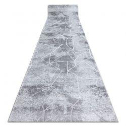 Chodnik Strukturalny MEFE 2783 Marmur dwa poziomy runa szary