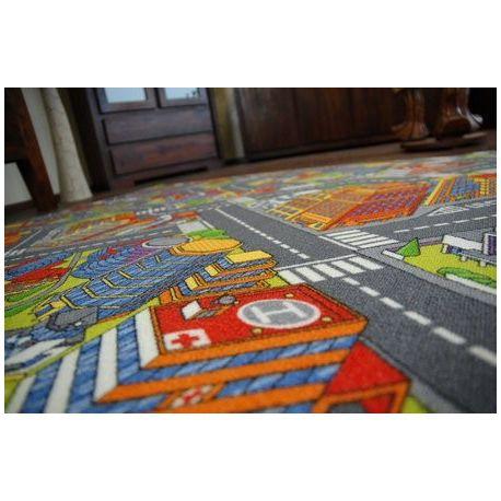 Wykładzina dywanowa ULICZKI BIG CITY