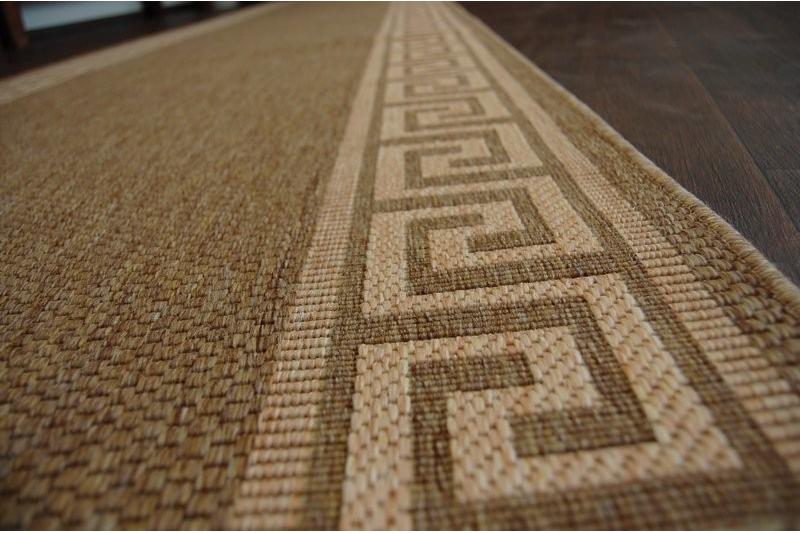 Chodniki dywanowe Sizal