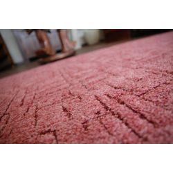 Wykładzina dywanowa KASBAR 382 bordo