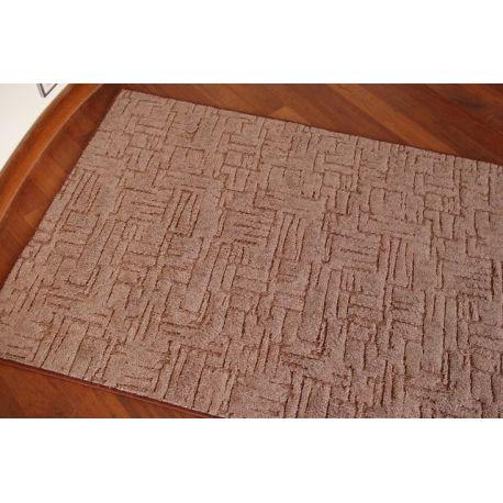 Wykładzina dywanowa KASBAR 820 brąz