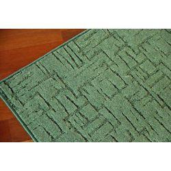 Wykładzina dywanowa KASBAR 609 zieleń