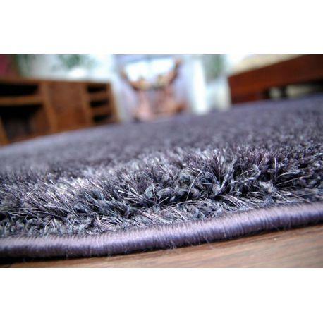 Wykładzina dywanowa SHAGGY CARNIVAL 97 fiolet