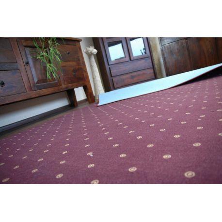 Wykładzina dywanowa CHIC 087 fiolet