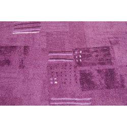 Wykładzina dywanowa VIVA 854 fiolet