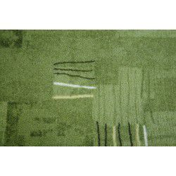 Wykładzina dywanowa VIVA 227 zieleń