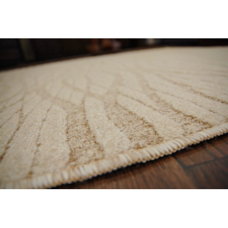 Wykładzina dywanowa FLOW 330 beż