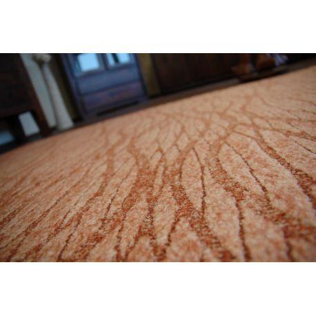 Wykładzina dywanowa FLOW 956 terakota