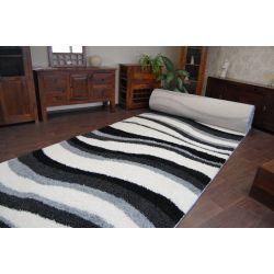 Wykładzina dywanowa SHAGGY LONG 5cm - 2490 krem