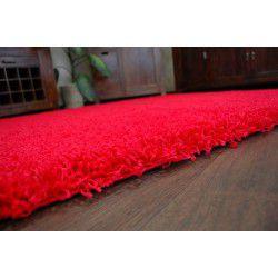 Dywan SHAGGY GUSTO 9000 czerwień