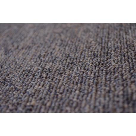 Wykładzina dywanowa ASTRA jasny brąz 979