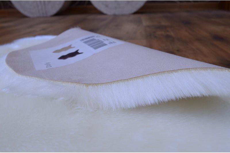 Dywan Skin 60x90 Cm Dolly Biały Dywany